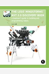 The LEGO MINDSTORMS NXT 2.0 Discovery Book: A Beginner's Guide to Building and Programming Robots Paperback