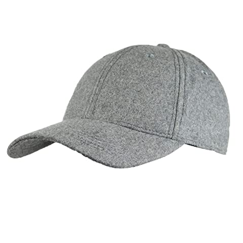7f13ba5c Baseball Hats for Men by King & Fifth | Baseball Hat with Low Profile &  Stylish Fabric