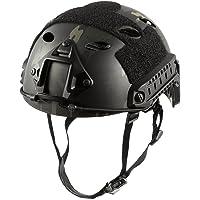 OneTigris PJ tipo ligero táctica rápido casco