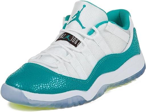 Nike Boys Jordan 11 Retro Low GP Gamma