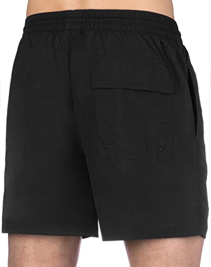 TALLA XS. Lyle & Scott Plain Swim Short Pantalones Cortos para Hombre