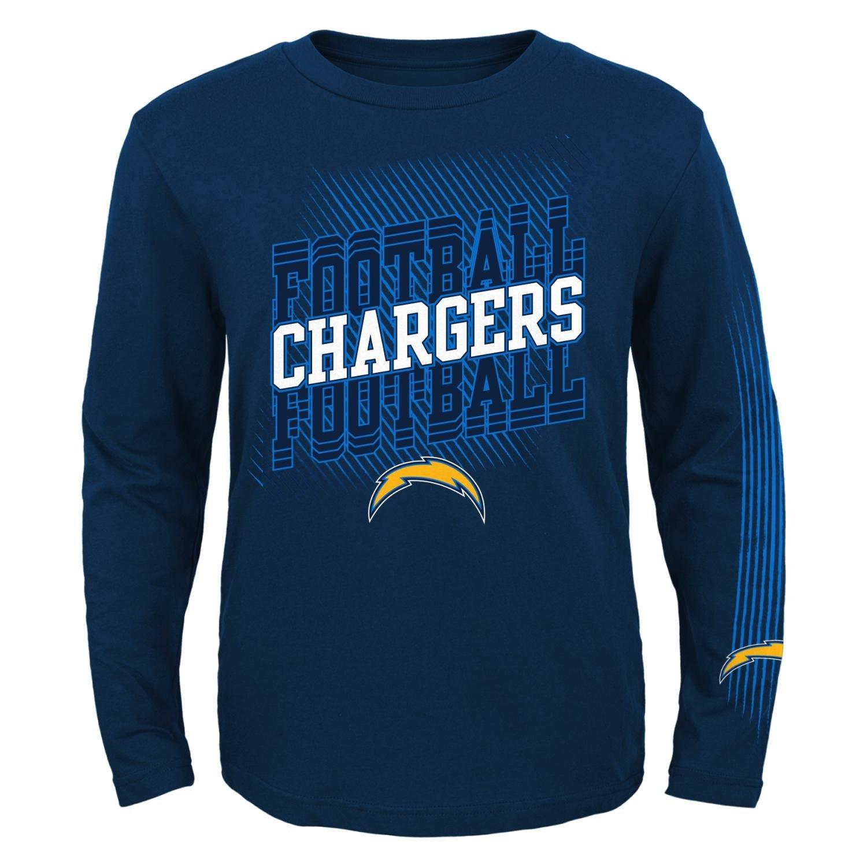 新しいエルメス San Diego B01I42KUCS Chargers Diego Youth NFL周波数」ロングスリーブTシャツ XL Chargers B01I42KUCS, 猿島郡:1d2c7710 --- a0267596.xsph.ru