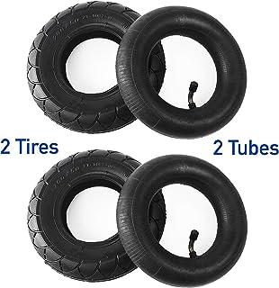 200 x 50 Tire /& Inner Tube Razor E100 E150 E200 eSpark Crazy Cart scooters # W13112099045 W25143499070 Qind