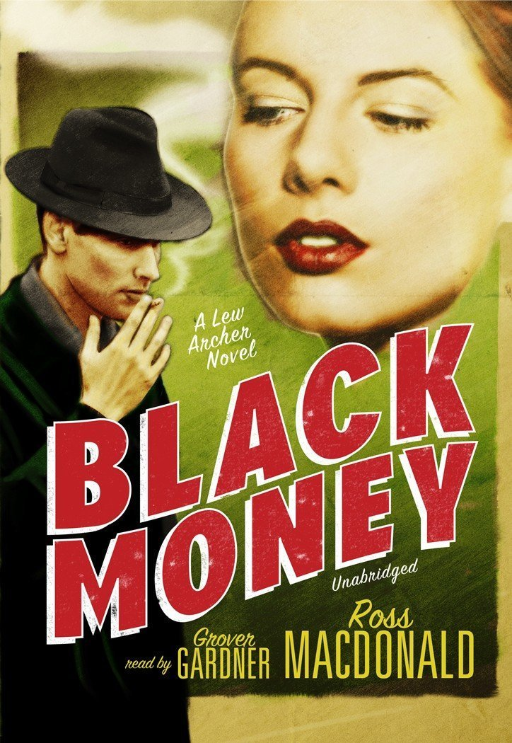 Download Black Money (A Lew Archer Novel) pdf