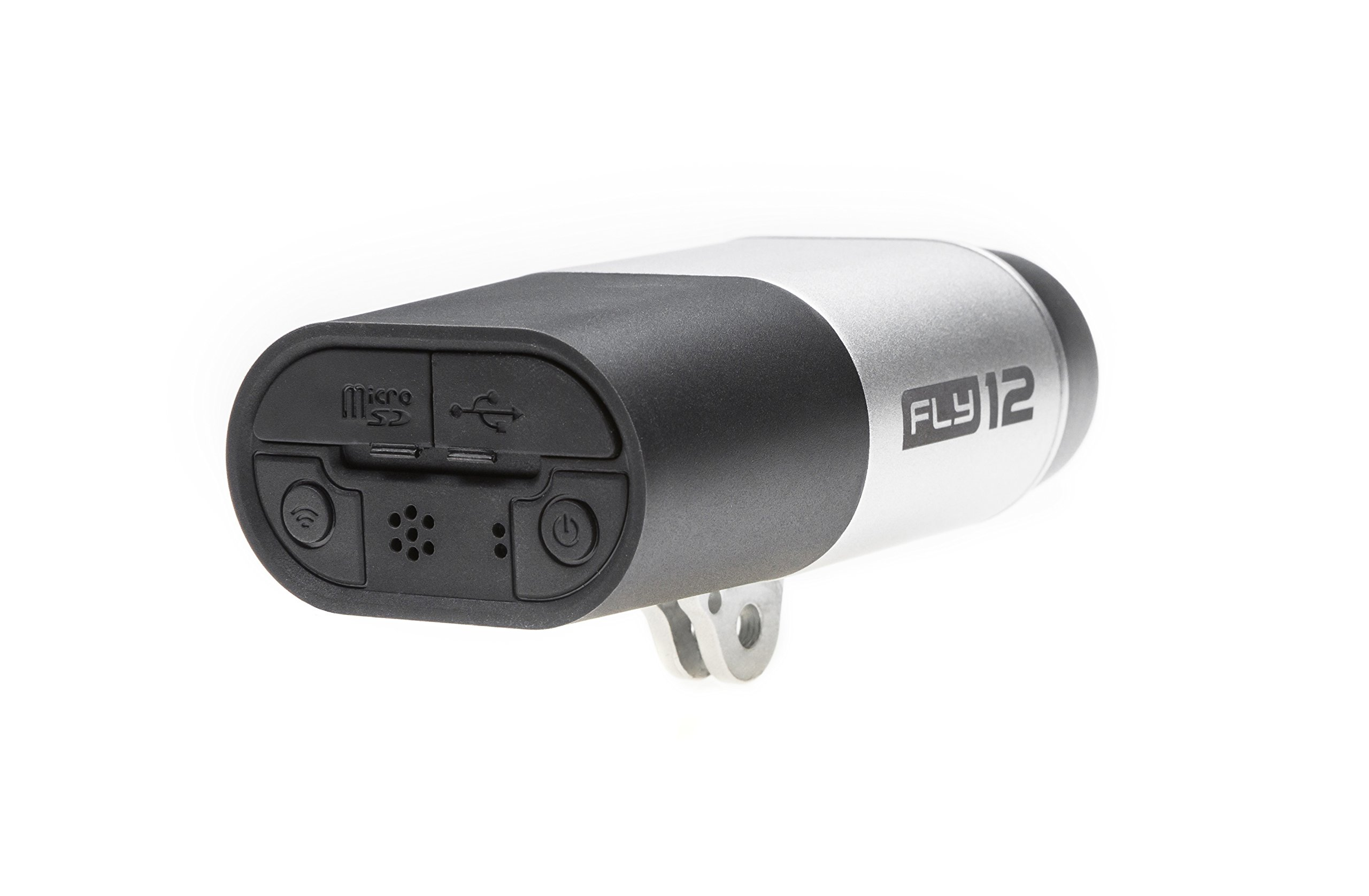 Fly12 Full HD Bike Camera and 400 Lumen Bicycle light by Cycliq (Image #3)