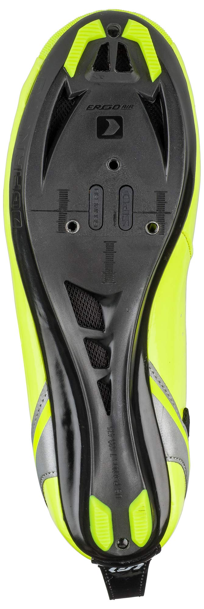 3d903967bdcdab Jual Louis Garneau Men s Tri X-Speed 3 Triathlon Bike Shoes - Shoes ...