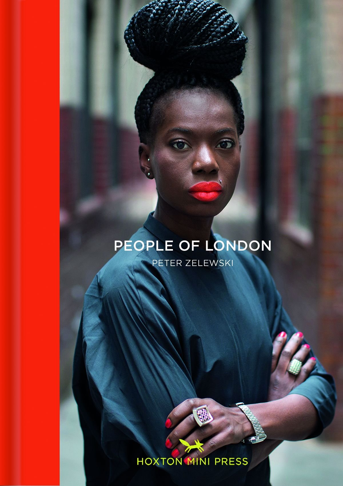 People of London (Tales From The City) pdf