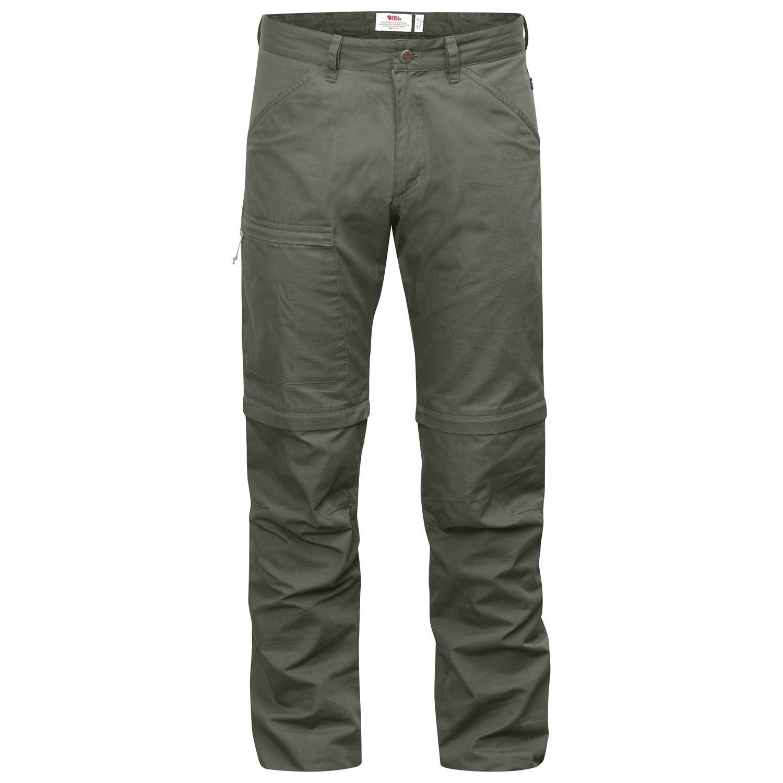 Fjällräven Herren High Coast Trousers Zip-Off-Hose
