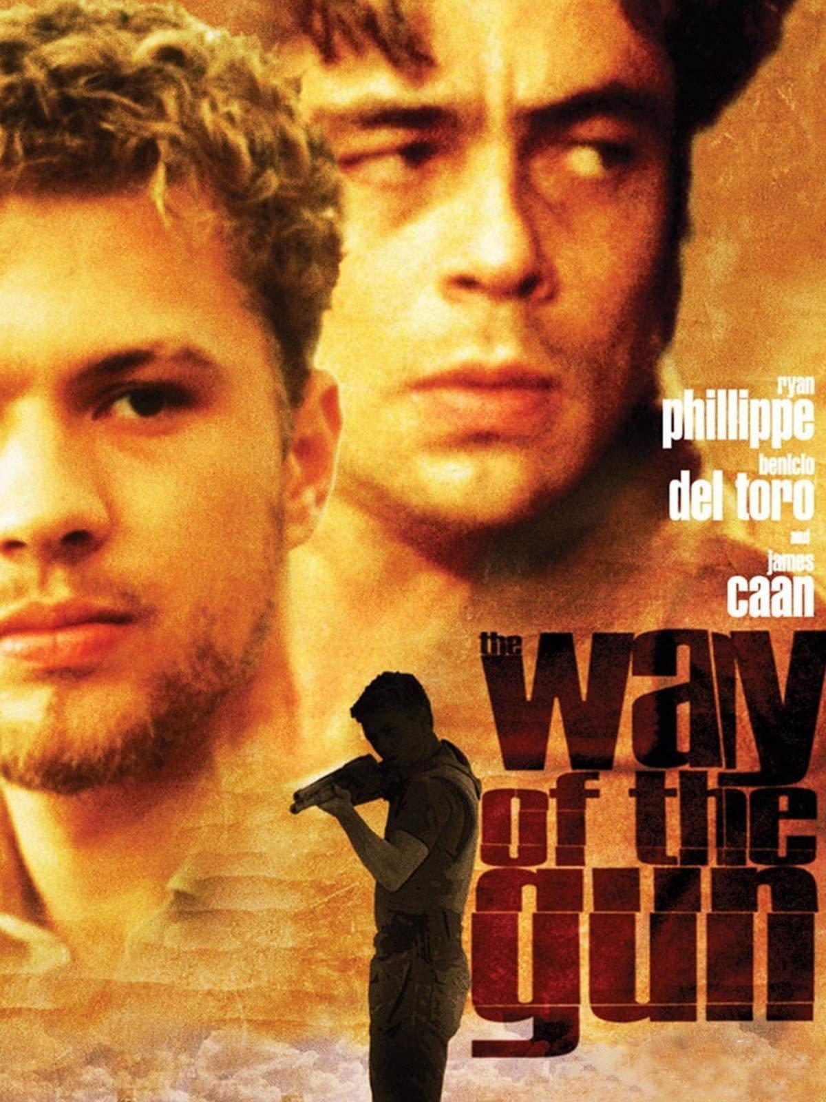 The Way of the Gun on Amazon Prime Video UK