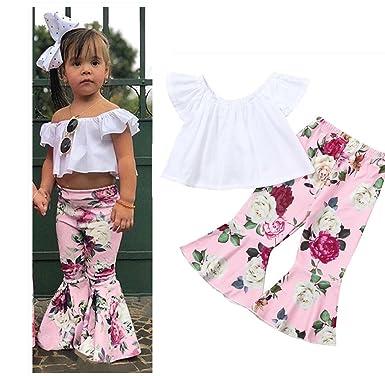 Amazon.com  Baby 2Pcs Clothes Sets 7b1fd7309