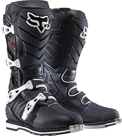 f6408006b9973 Amazon.com: Fox Racing F3R Men's Off-Road/Dirt Bike Motorcycle Boots ...