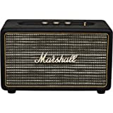 Marshall 04090986 Bocinas Estéreo, Bluetooth 4.0, 41W, Color Negro