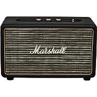 Marshall 5008679 enceinte portable - enceintes portables (Avec fil &sans fil, Courant alternatif, 50-20000 Hz, Mobile phone/Smartphone, Intégré, Noir)
