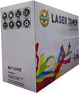 حبر طابعه ليزر اسود MLT-D205E متوافق مع سامسونج ML-3710D/3710DN/3712ND/3712DW//SCX-5737FW