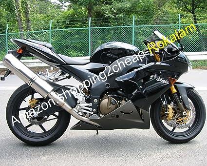 Kawasaki ZX-10R 2004 2005 ZX10R 04 05 ZX 10R Ninja - Juego ...