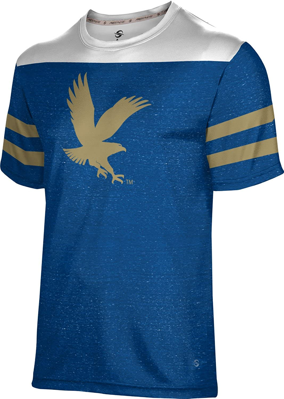 Gameday School Spirit Sweatshirt ProSphere Embry-Riddle Aeronautical University Worldwide Girls Zipper Hoodie