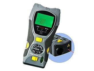 Stier laser entfernungsmesser profi messbereich m ±