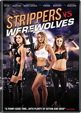 female strippers in action