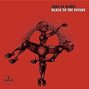 Black To The Future (2Lp)