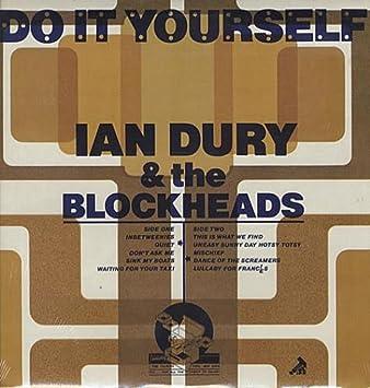 Ian dury do it yourself p87554 amazon music do it yourself p87554 solutioingenieria Images