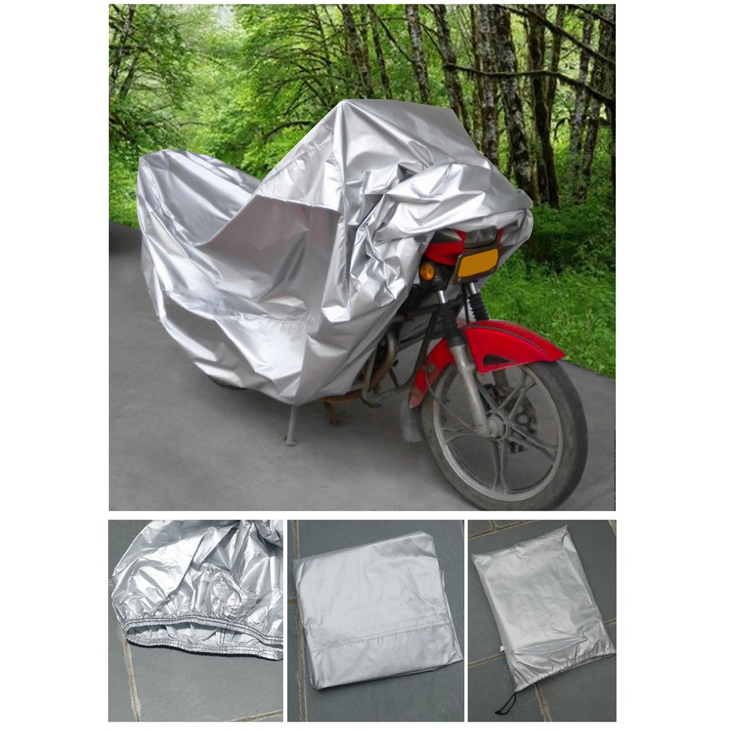 L-S Motorcycle Cover For Kawasaki ZX 6R 7R 10R ZXR 600 Sport cover L