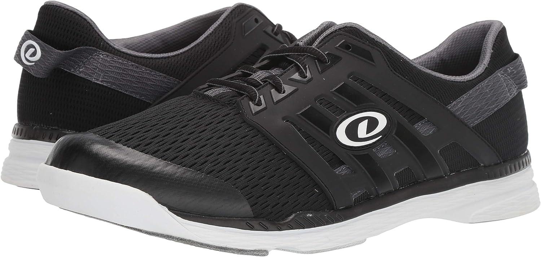 Amazon.com: Dexter Mens Roger II Bowling Shoes- Black/White: Sports &  Outdoors