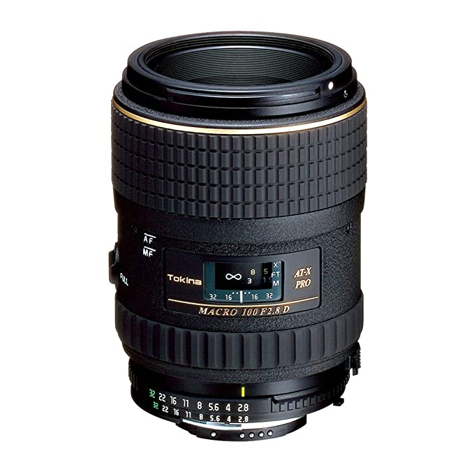 Review Tokina AT-X 100mm f/2.8