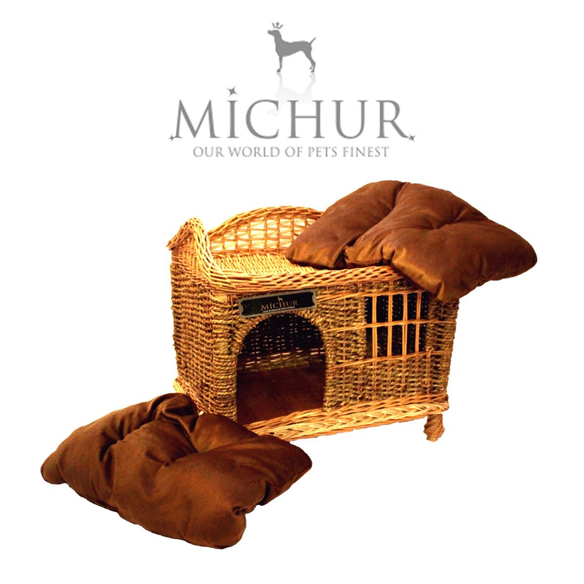 Cat Wicker Beds Uk Webnuggetz Com
