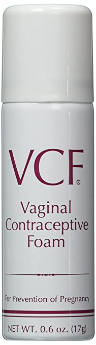 Oral sex using vcf