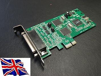 System base sb16c1052pci driver