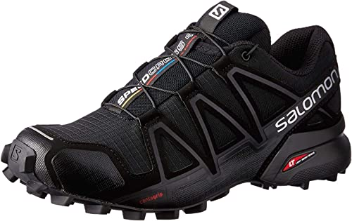 Salomon Women's Speedcross 4 Trail Running Shoes