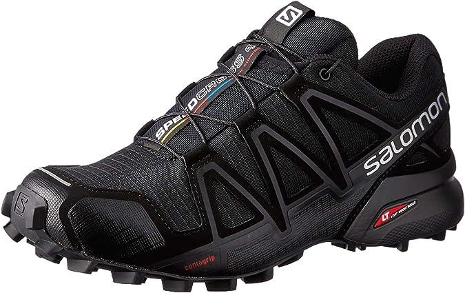 SALOMON Speedcross 4 W, Zapatillas de Trail Running para Mujer: Salomon: Amazon.es: Zapatos y complementos