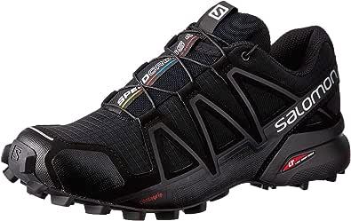 SALOMON Speedcross 4 W, Zapatillas de Trail Running Mujer