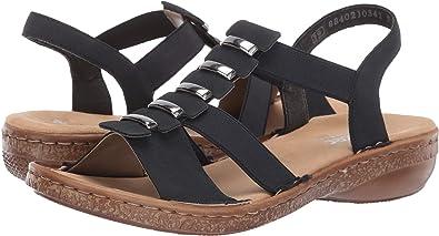 | Rieker Women's 62850 14 | Sandals