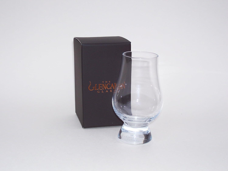 Glencairn 4 bicchieri da whisky in confezione Prestige