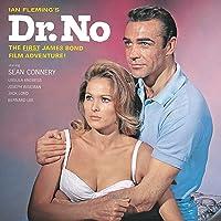 James Bond/Dr. No