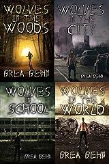 Wolves Series Box Set Kindle Edition