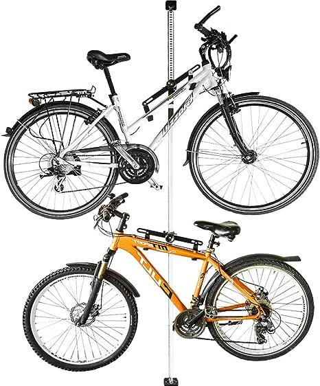 Soporte de pared para bicicleta Allegra, soporte para bicicleta ...