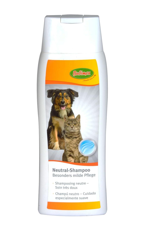 bubimex Shampoing Neutre pour Chien 250 ml 327