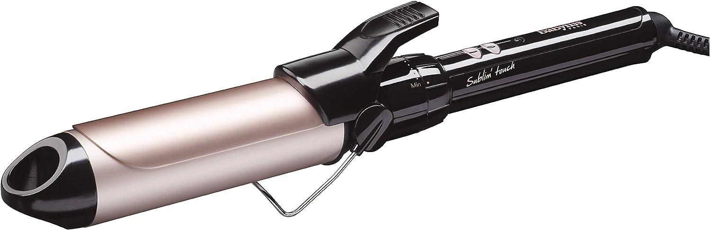 Ultron Revolvit - Ondulador de pelo, 38 mm, color negro: Amazon ...