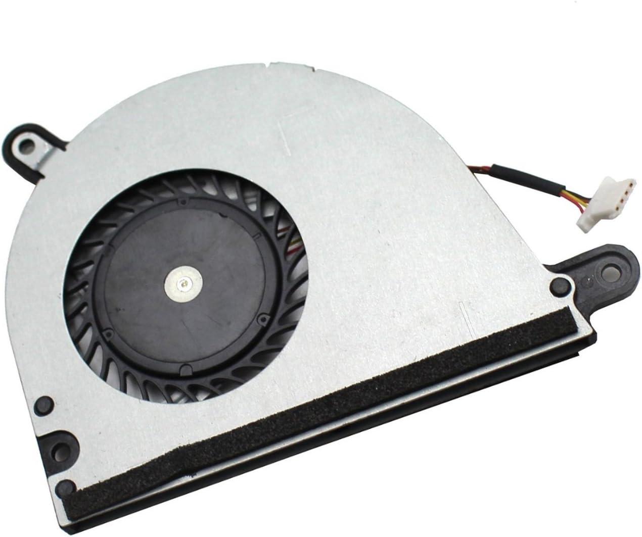 New CPU Cooling Fan for Lenovo Yoga 2 13 DC28000E4S0 EG50040S1-C450-S99 4Pin