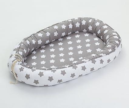 Cocoon Baby Nest cama verkleinerung: Amazon.es: Bebé