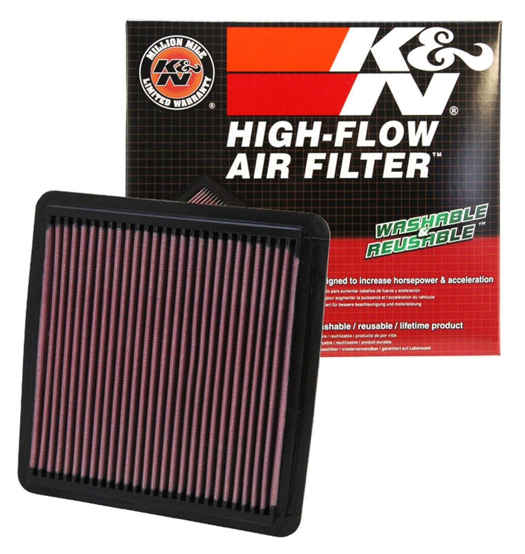 K&N Engine Air Filter}