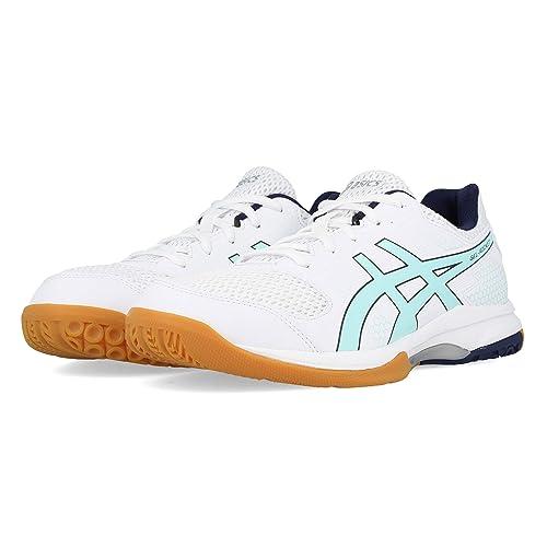 ASICS Gel-Rocket 8, Zapatillas de Voleibol para Mujer: Amazon.es: Zapatos y complementos