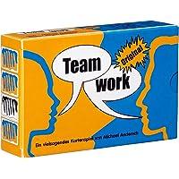 Adlung Spiele 46148 - Teamwork Original