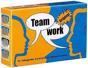kartenspiel teamwork