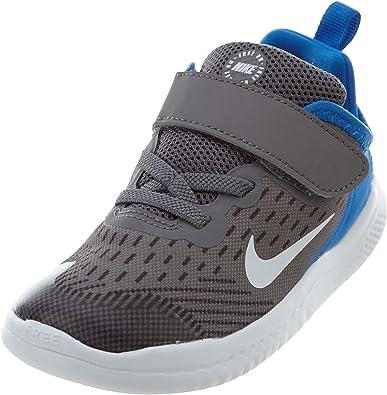 NIKE Free RN 2018 (TDV), Zapatillas de Running Unisex Niños: Amazon.es: Zapatos y complementos