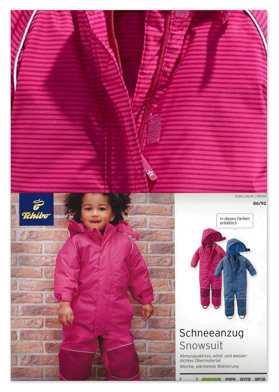 rationelle Konstruktion Ruf zuerst Discounter TCM Tchibo Baby Girls 86/92: Amazon.co.uk: Sports & Outdoors