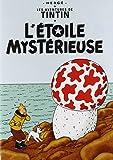 Les Aventures de Tintin - L'étoile mystérieuse