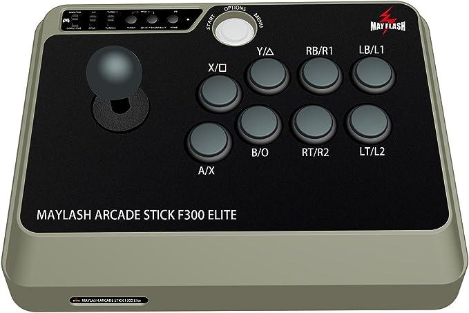 F300 Elite Arcade Stick F300 Elite Für Ps4 Ps3 Computer Zubehör